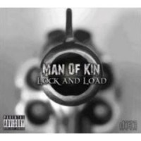 Purchase Man of Kin - Lock and Load