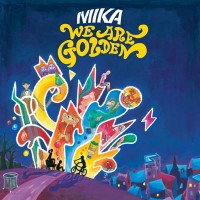 Purchase mika - We Are Golden (CDM)