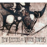 Purchase New Keepers Of The Water Towers - The Chronicles