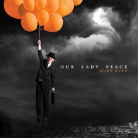 Purchase Our Lady Peace - Burn Burn (Deluxe Edition)
