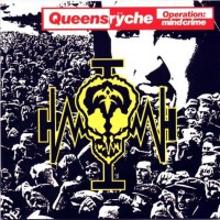 Purchase Queensryche - Operation: Mindcrime