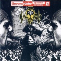 Purchase Queensryche - Operation: Mindcrime II