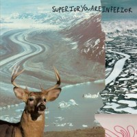 Purchase Rae Spoon - Superioryouareinferior