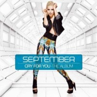 Purchase September - Cry For You - The Album