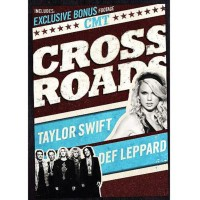 Purchase Taylor Swift & Def Leppard - CMT Crossroads (DVDA)