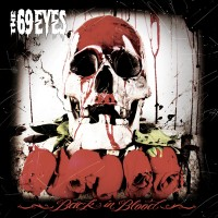Purchase The 69 Eyes - Back In Blood