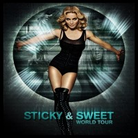 Purchase The Sticky & Sweet - World Tour