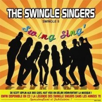Purchase The Swingle Singers - Swing Sing'