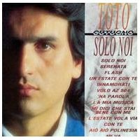 Purchase Toto Cutugno - Solo Noi