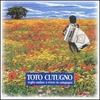 Purchase Toto Cutugno - Voglio Andare A Vivere In Campagna