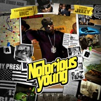 Purchase Young Jeezy - Notorious Young