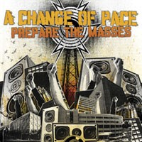 Purchase A Change Of Pace - Prepare For The Masses