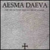 Purchase Aesma Daeva - Here Lies One Who's Name Was Written In Water