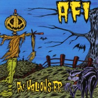 Purchase AFI - All Hallows (EP)