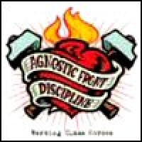 Purchase Agnostic Front & Discipline - Working Class Heroes
