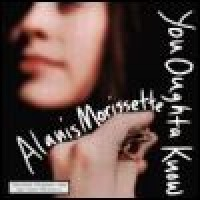 Purchase Alanis Morissette - You Oughta Know
