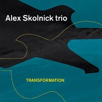 Purchase Alex Skolnick Trio - Transformation