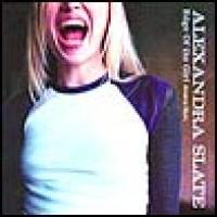 Purchase Alexandra Slate - Edge Of The Girl