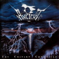 Purchase Ancient - The Cainian Chronicle