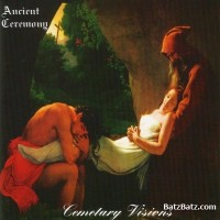 Purchase Ancient Ceremony - Cemetary Visions