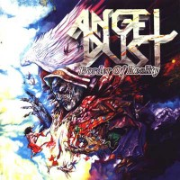 Purchase Angel Dust - Border Of Reality