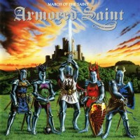 Purchase Armored Saint - March Of The Saint