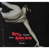 Purchase Astor Piazzolla - Maria De Buenos Aires Tango Operita CD1
