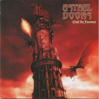 Purchase Astral Doors - Evil Is Forever
