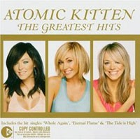 Purchase Atomic Kitten - Greatest Hits