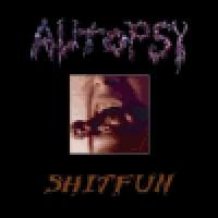 Purchase Autopsy - Shitfun