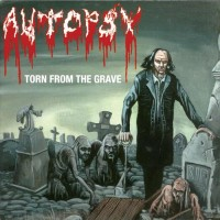 Purchase Autopsy - Torn From The Grave