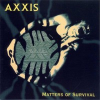 Purchase Axxis - Matters Of Survival