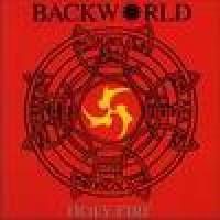 Purchase Backworld - Holy Fire