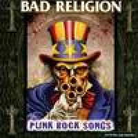 Purchase Bad Religion - Punk Rock Song (CDS)