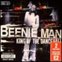 Purchase Beenie Man - King Of Dancehall