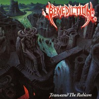 Purchase Benediction - Transcend The Rubicon