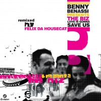 Purchase Benny Benassi - Love Is Gonna Save Us
