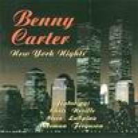 Purchase Benny Garter - New York Nights