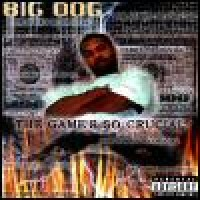 Purchase Big Dog - The Games So Crucial