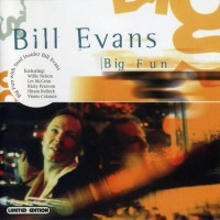 Purchase Bill Evans - Big Fun