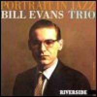 Purchase Bill Evans - Portrait In Jazz