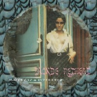 Purchase Blonde Redhead - Misery Is A Butterfly