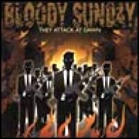 Purchase Bloody Sunday - They Attack At Dawn