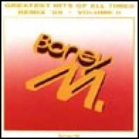 Purchase Boney M - Remix '89