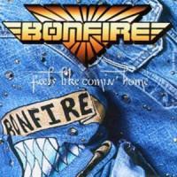 Purchase Bonfire - Feels Like Comin' Home
