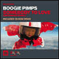 Purchase Boogie Pimps - Somebody To Love