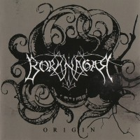 Purchase Borknagar - Origin