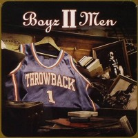 Purchase Boyz II Men - Throwback