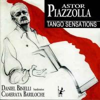 Purchase Astor Piazzolla - Tango Sensations