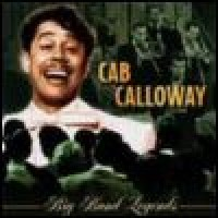 Purchase Cab Calloway - Big Band Legends